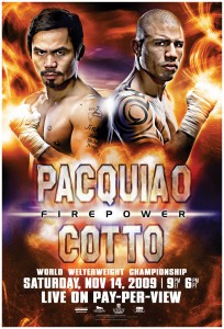 Pacquiao-Cotto-Firepower-poster